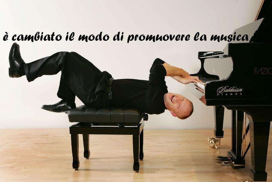 promuovere la musica con il web marketing