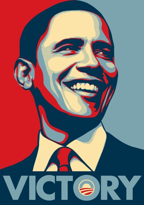 i contenuti di obama