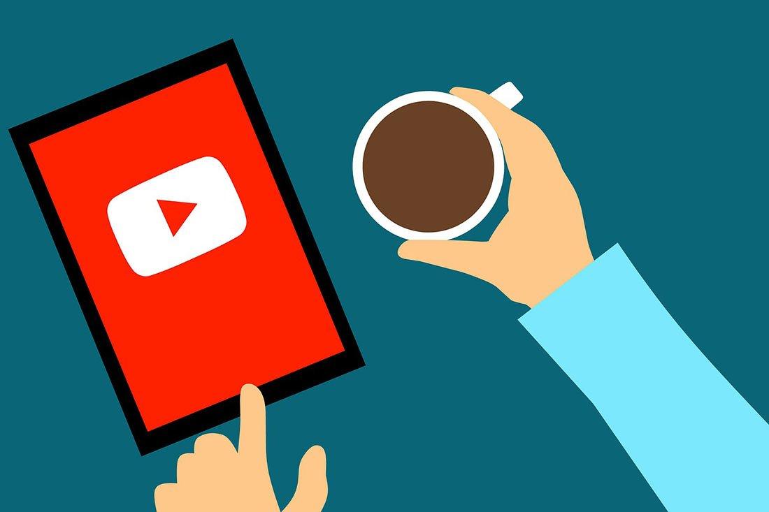 youtube caffè