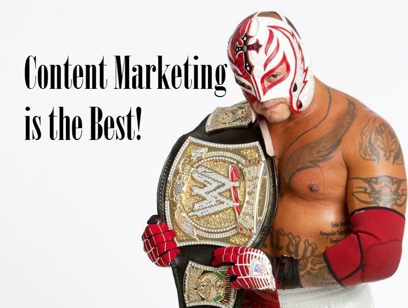 Content Marketing: il modo migliore per fare pubblicità