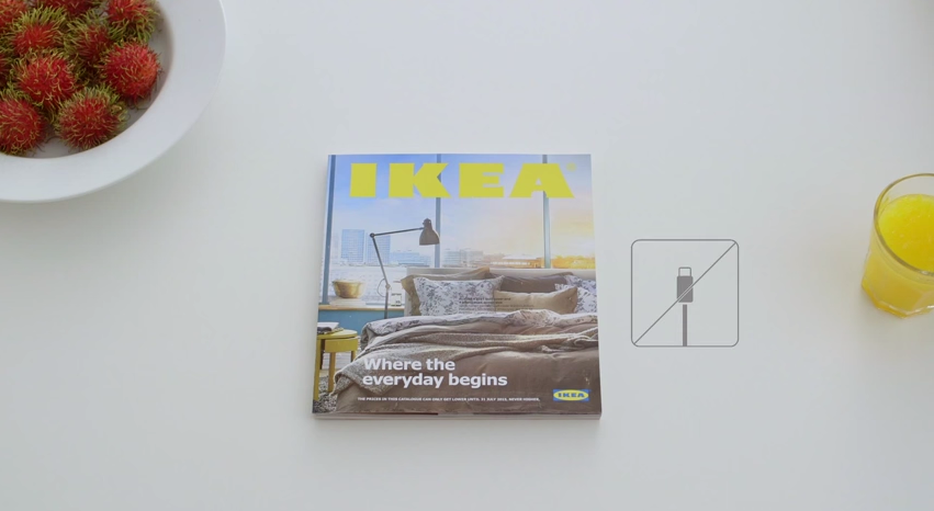 Il segreto della strategia vincente dello spot Ikea 2014
