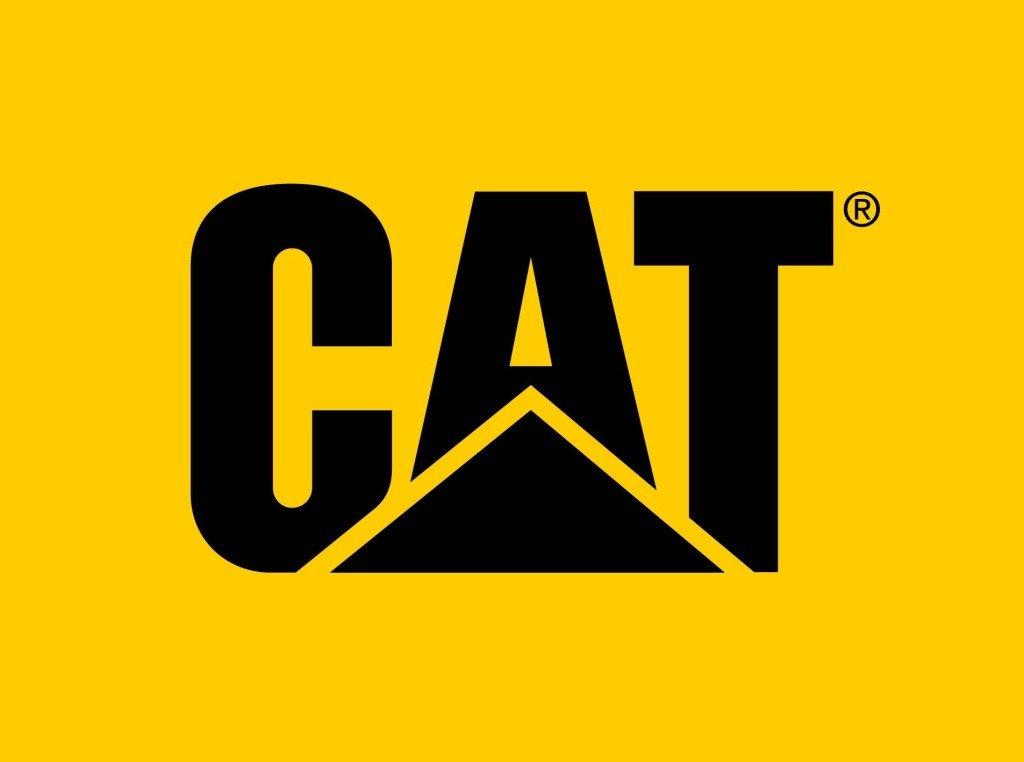 CAT - logo