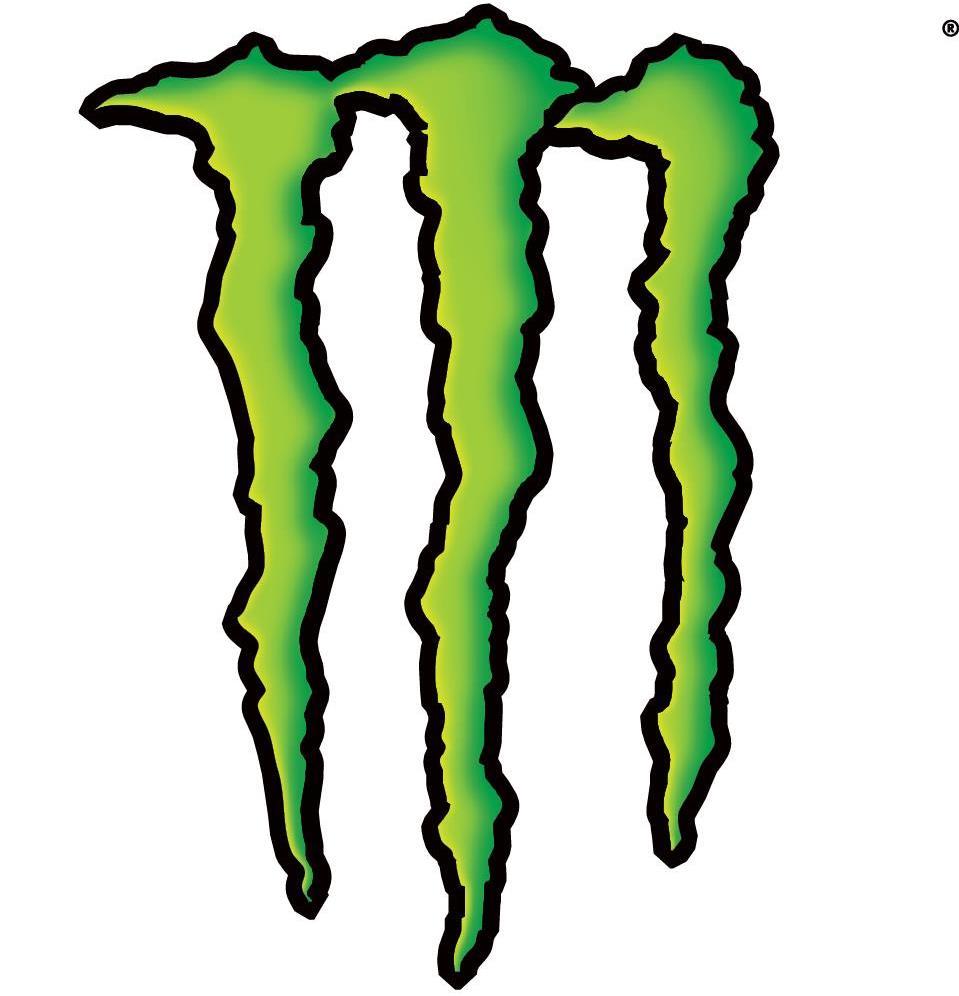 Monster - logo