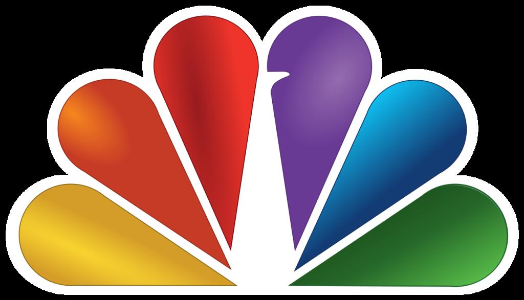 NBC - logo