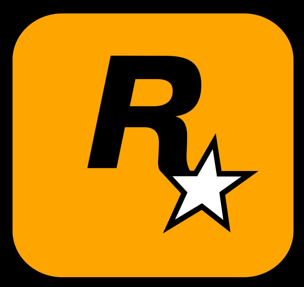 Rockstar Games - logo