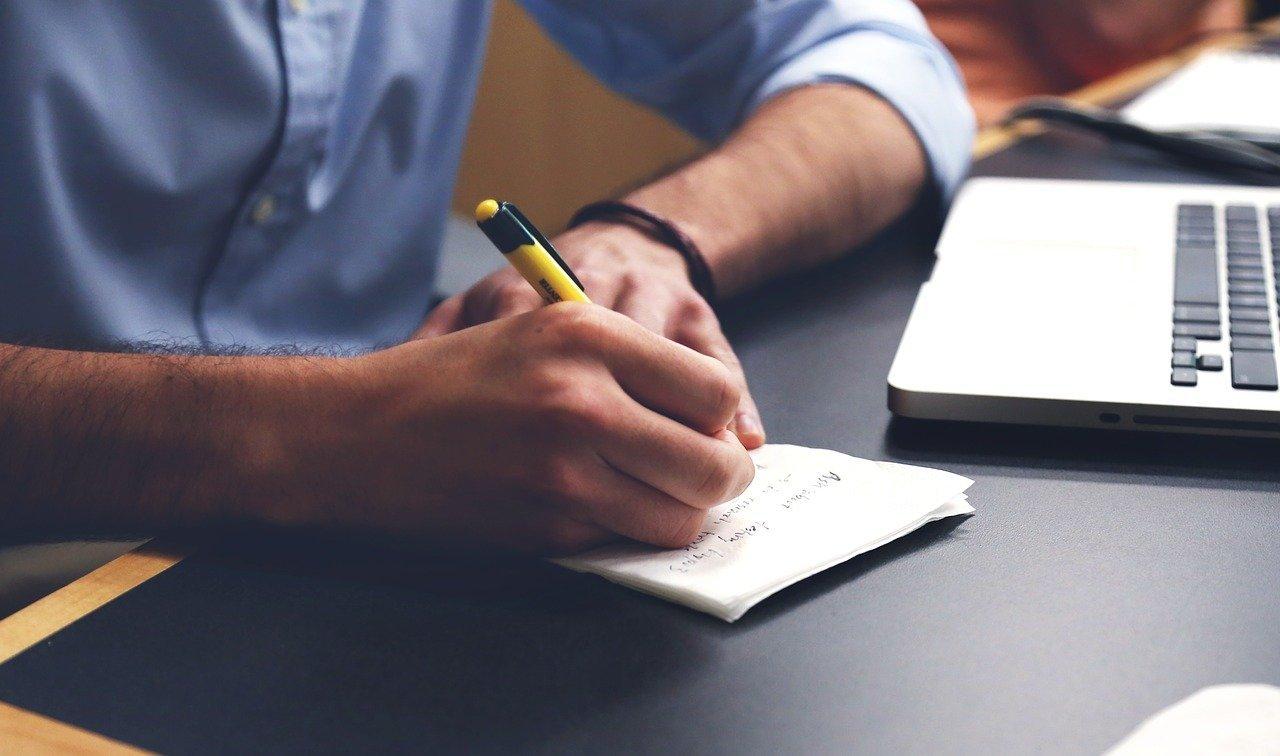 Cosa scrivere in un blog… se sei alle prime armi