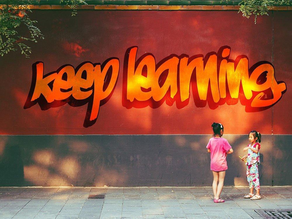 6 Ragioni per usare il Content Marketing per promuovere un eLearning