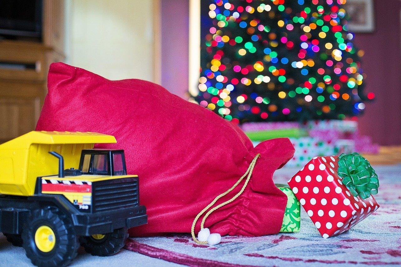 Siti Per Regali Di Natale.I Migliori Siti Dove Acquistare I Regali Di Natale Social