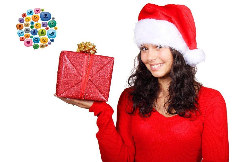 La tua pagina Facebook è pronta per le offerte di Natale?
