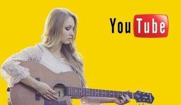 web marketing online scuola di musica e youtube
