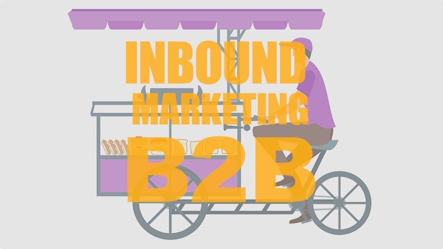 Inbound Marketing B2B, tutto quello che devi sapere