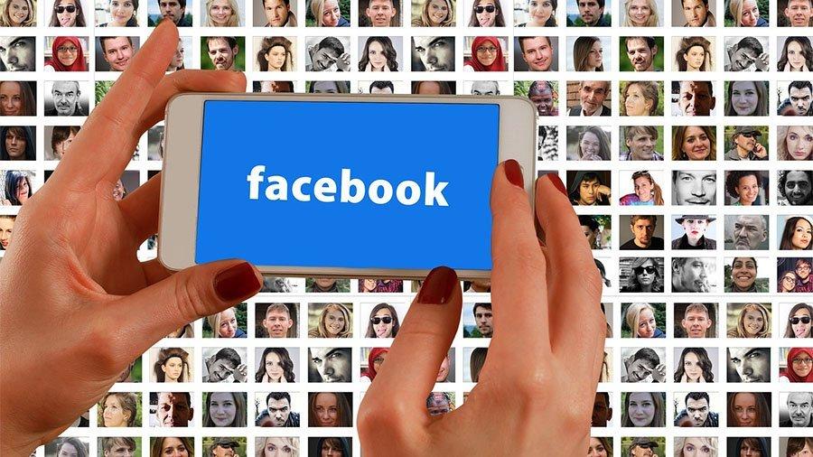 Vendere su Facebook nel 2017