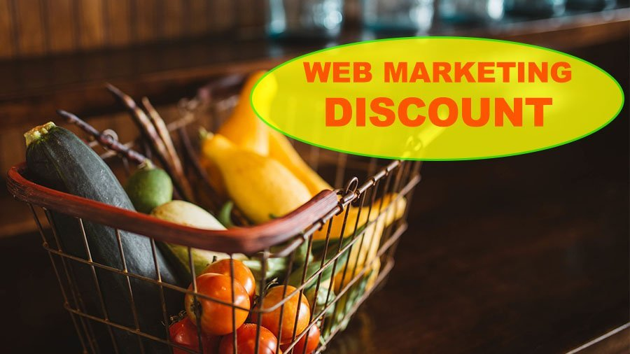 Esiste il Web Marketing low cost?
