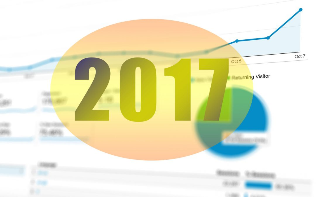 Web Marketing Trend per il 2017: nuove idee per vendere online