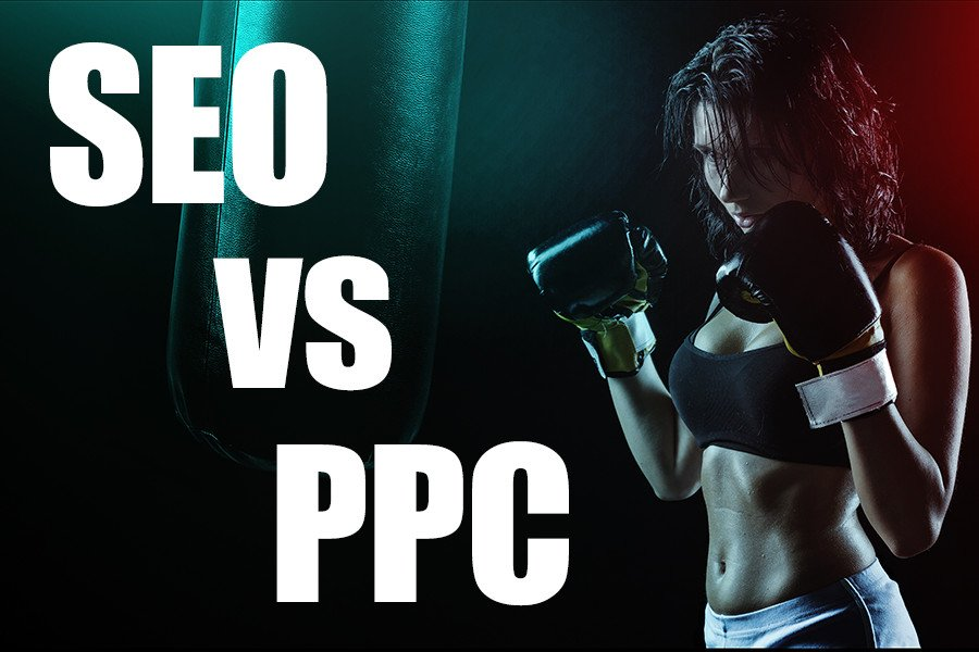SEO VS PPC: quale strategia web marketing è meglio per te?