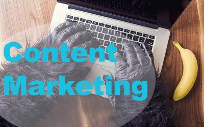 Content Marketing: cos'è e perché è importante