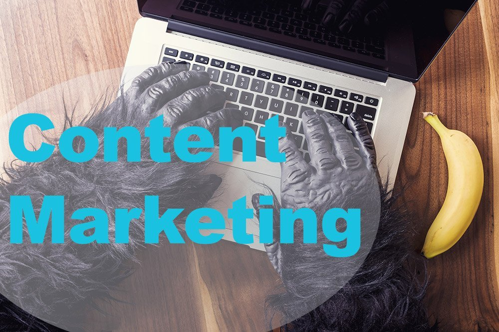 Content Marketing: cos'è e perché è importante