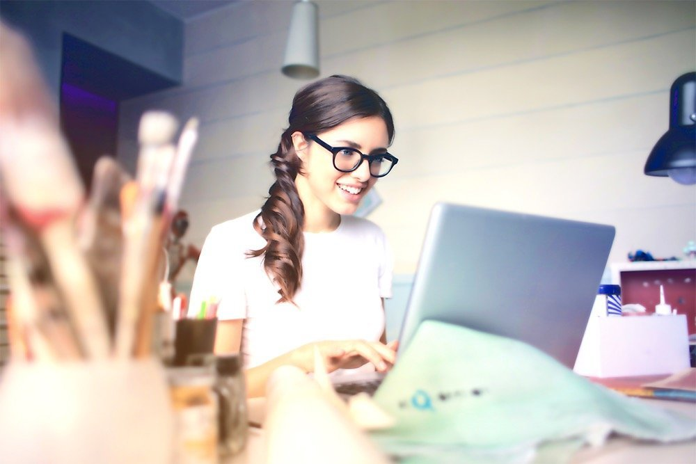 Lavorare online da casa: da dove iniziare