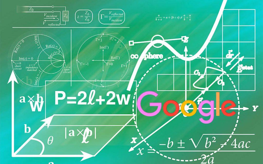 I più importanti algoritmi di Google