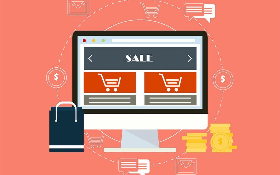 Come vendere online: da dove iniziare (guida per principianti)