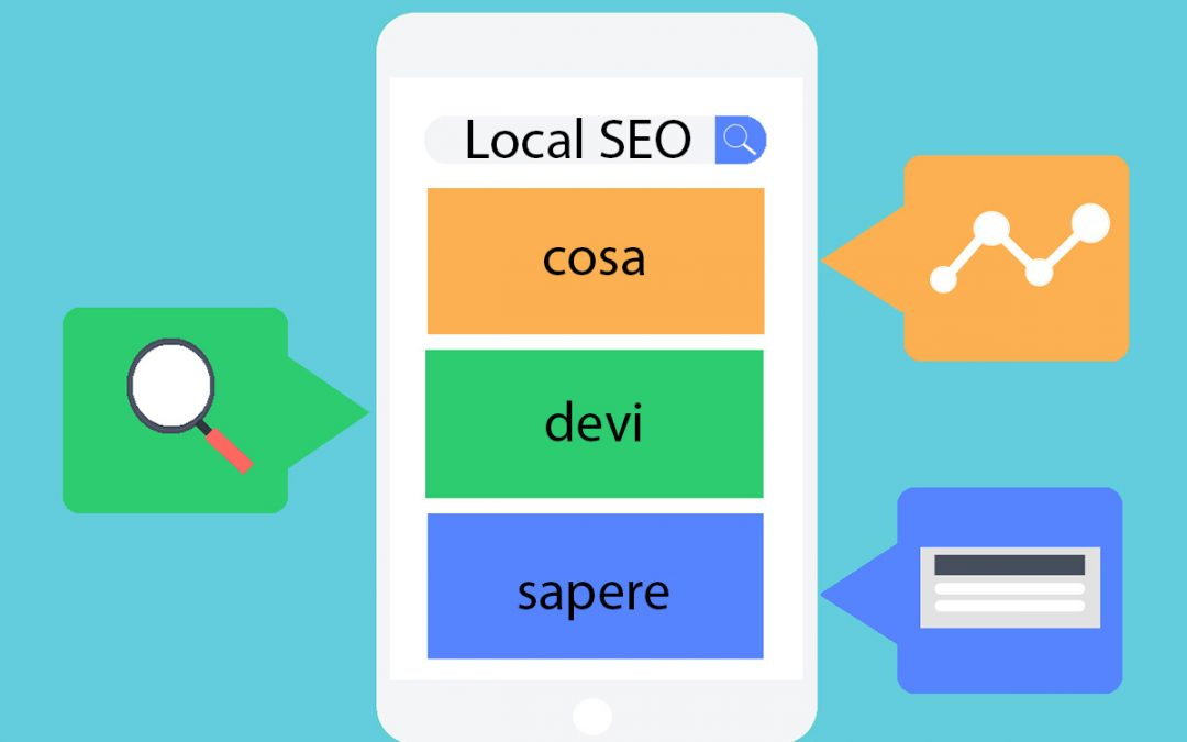 Cos'è la Local SEO: guida per principianti