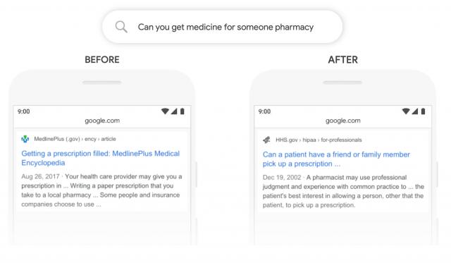 bert esempio can you get medicine