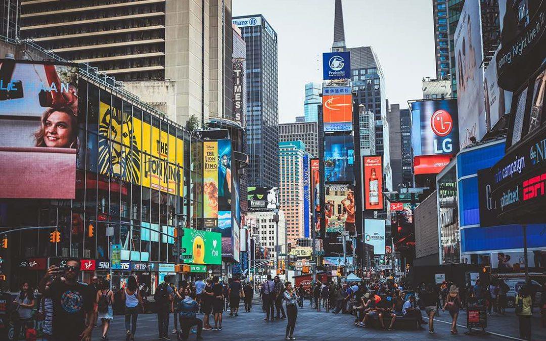 I travel blog per viaggi in USA più letti in Italia