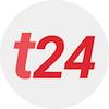 trends24 logo
