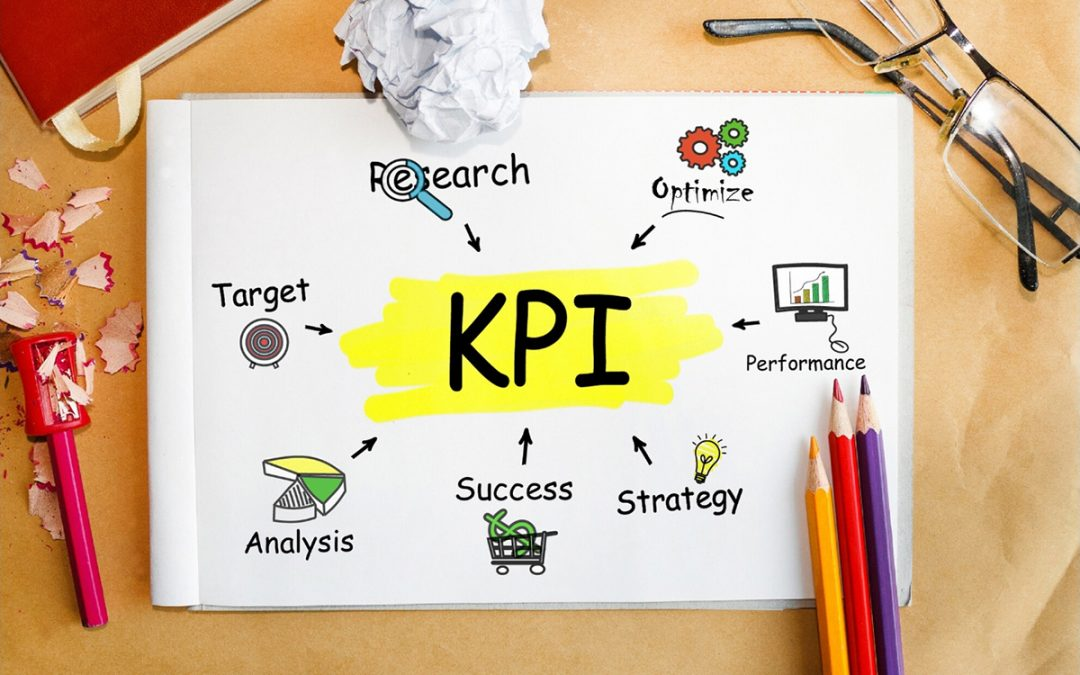 E-commerce KPI (55+): marketing, SEO, vendite e customer service