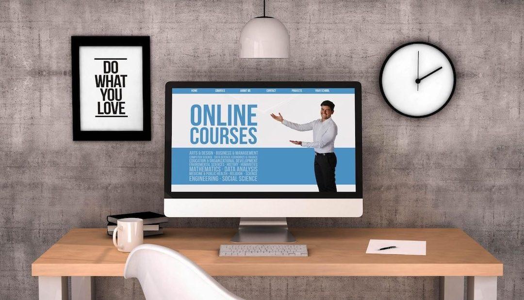 SEO per corsi online: come posizionarsi in prima pagina su Google